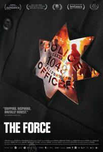 The Force 警察再生
