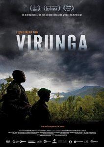 Virunga ヴィルンガ