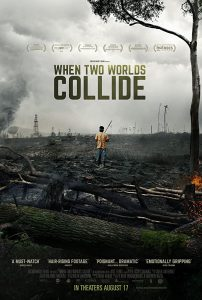 When Two Worlds Collide 2つの世界が衝突する時
