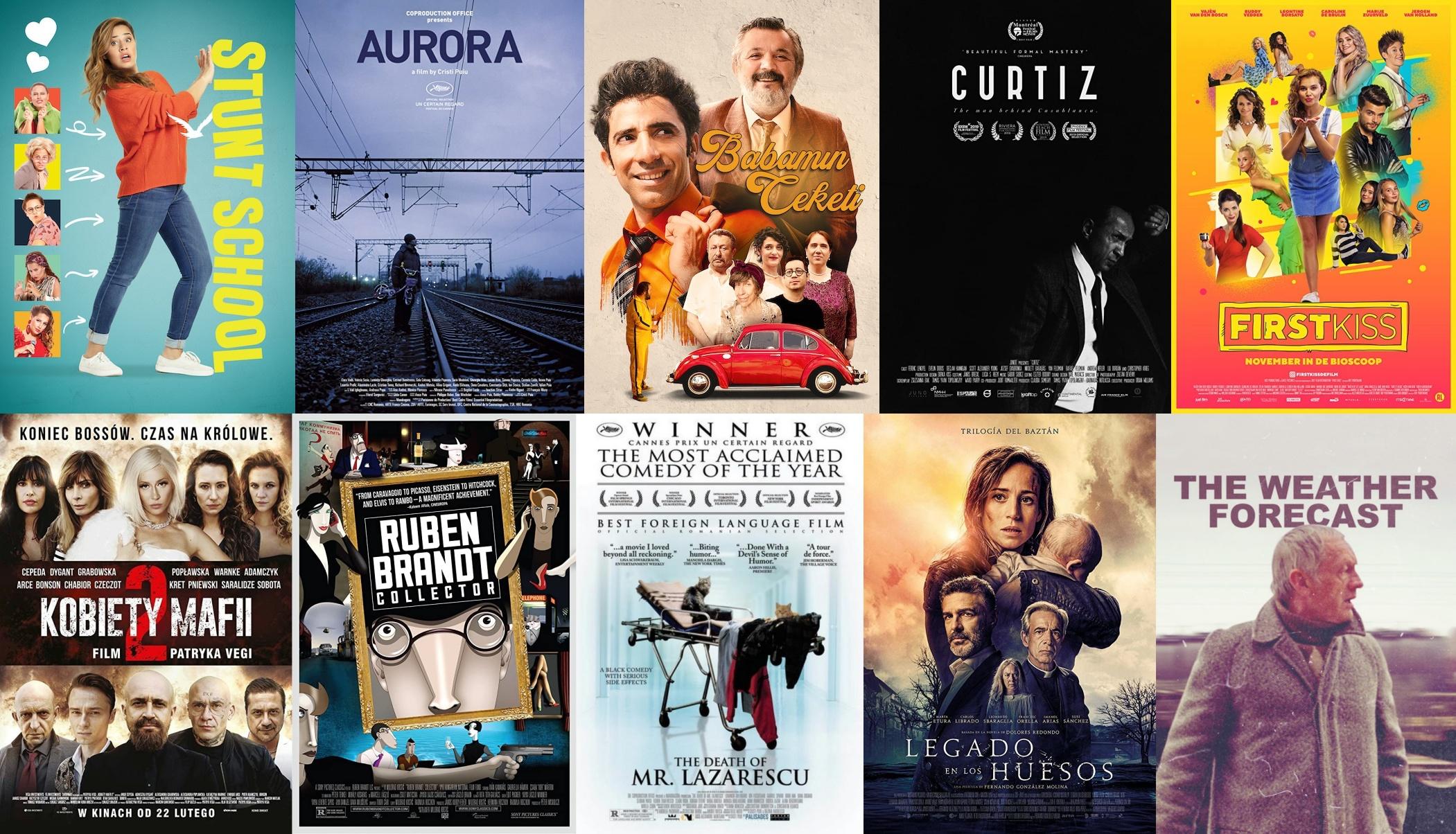 Netflixで言語設定を英語に変更すると視聴可能な映画(ヨーロッパ映画編)