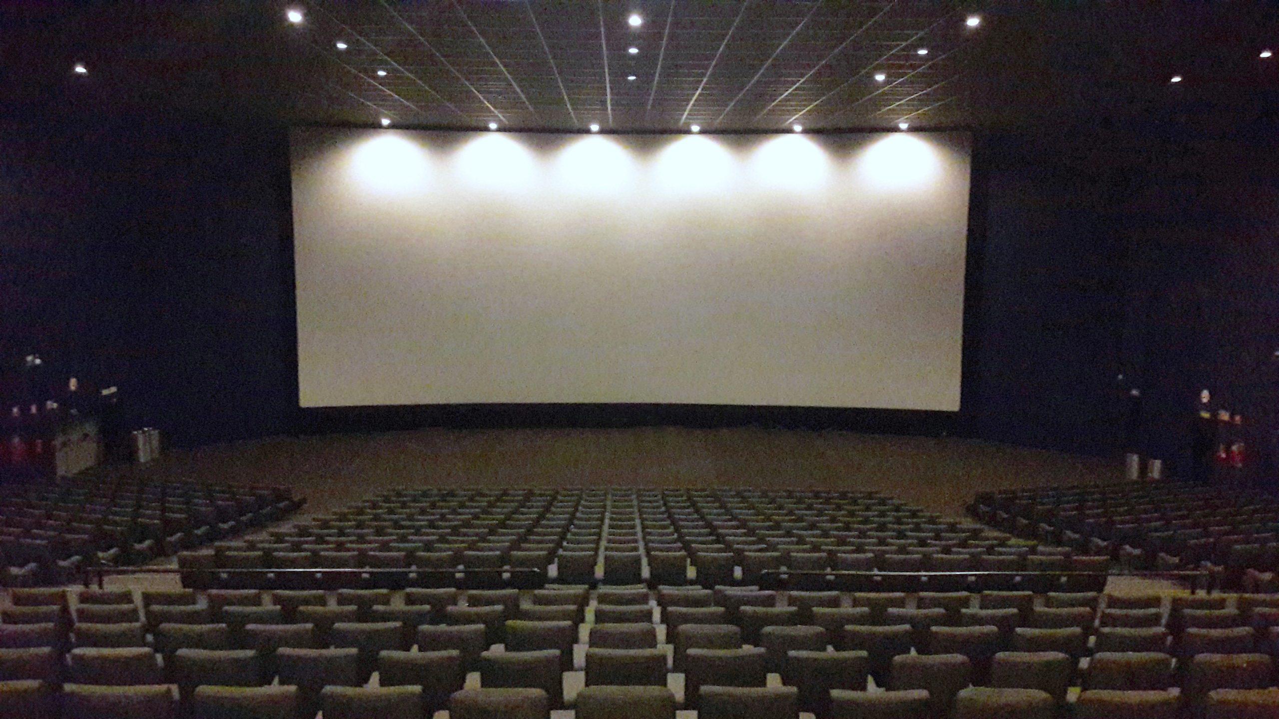 座席数が多い映画館ランキング