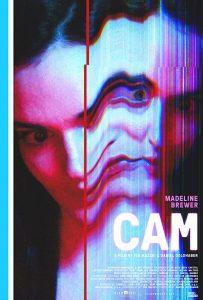 Cam カムガール