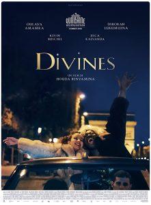 Divines ディヴァイン