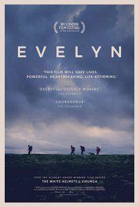 Evelyn イヴリンと歩いた道