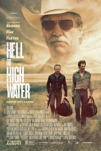 Hell or High Water 最後の追跡