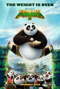 Kung Fu Panda 3 カンフー・パンダ3