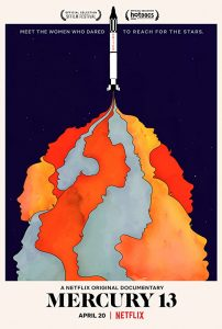 Mercury 13 マーキュリー13:宇宙開発を支えた女性たち