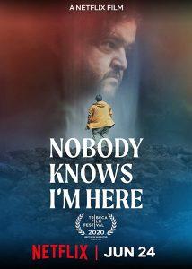 Nobody Knows I'm Here 誰も知らない僕の歌