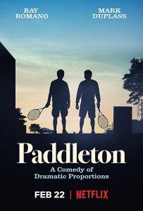 Paddleton パドルトン