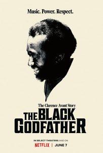 The Black Godfather ブラック・ゴッドファーザー: クラレンス・アヴァントの軌跡