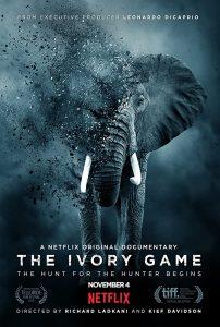 The Ivory Game アイボリー・ゲーム