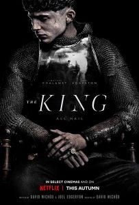 The King キング