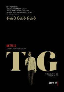 Tig ティグ: それでも立ち続ける